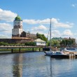 Vyborg — Stock Photo #28334117