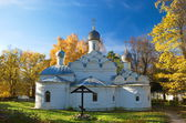 Church of the Archangel Michael — Stock Photo