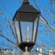 Ancient lantern — Stockfoto #33870987