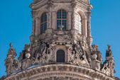 Kościół w dubrovitsy — Zdjęcie stockowe
