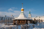 Spaso-Jacob Dimitriev monastery. — Photo