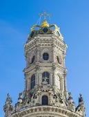 Iglesia de la santísima virgen — Foto de Stock