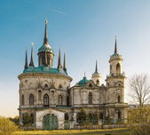 Church of Our Lady of Vladimir — Stock Photo