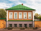 House in Kolomna — Stock Photo