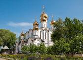 St. Nicholas Cathedral — Foto de Stock