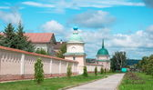 Monastery of the Optina Elders — Stock Photo