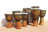 Drums and Tabor — Foto Stock