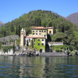 Stock Photo: Villbalbianello