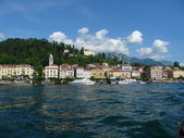 Bellagio como lake — Photo