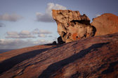 Remarkable Rocks — Stock Photo