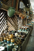 Pottery — Stock fotografie