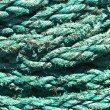 Stock Photo: Decorative, beautiful rope of cruise ship, background, texture
