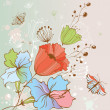 Floral_card -  