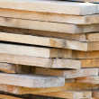 Old planks - Stock Photo
