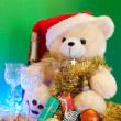 Holidays — Foto de Stock