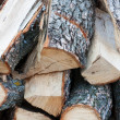 Firewood 4 - Stock Photo