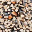 Firewood 1 - Stock Photo