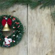 Christmas decorations — Stock Photo #36425999