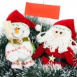Christmas decorations — Stock Photo #36475081