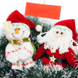 Christmas decorations — Stockfoto #36475081