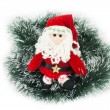 Foto Stock: Christmas decorations