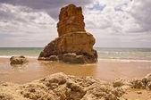 La spiaggia — Foto Stock
