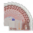 Stock Photo: Fof euro