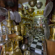 Shop of Arab souk — Stock Photo #20788899