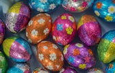 Easter Background — Foto Stock