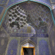 Entry to the Mosque — Stock Photo