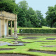 Stock Photo: Orangery, Heaton Park, Manchester. United Kingdom