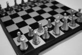 チェス... — ストック写真