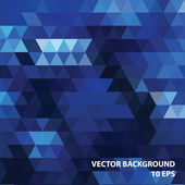 Geometric colorful pattern.Vector background. — Stock Vector
