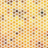 几何多彩 pattern.vector 背景. — 图库照片