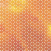 красочные геометрический узор.векторный фон. — Cтоковый вектор