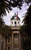 Court House — Stock Photo