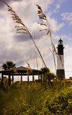 Tybee Island Light House — Stock Photo