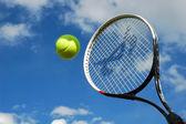 Tennis3 — Stock Photo