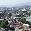 Tbilisi overview - Stock Photo