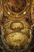 In Basilica, Rome — Stock Photo