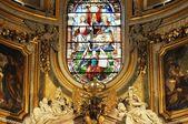 Rome, Italy, Church — Foto de Stock
