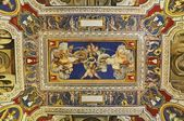 Vatican museum, Italy — Stock Photo