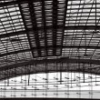 Berlin central station 2 — Stock Photo
