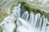 Plitvice lakes of Croatia - national park — Stock Photo
