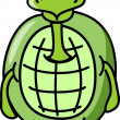 Turtle — Stock Vector #14765269