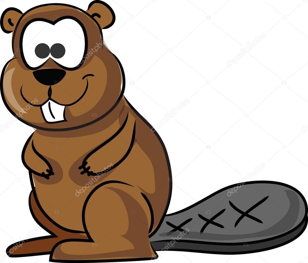 """Résultat de recherche d'images pour """"dessin d'un castor"""""""