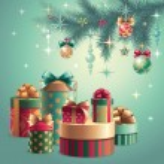 Christmas gifts — Stock Vector #14513819
