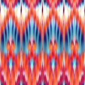 Fond transparent coloré — Photo