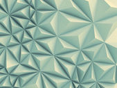 White crystallized background — Stock Photo