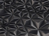 Black architectural background — Stock Photo